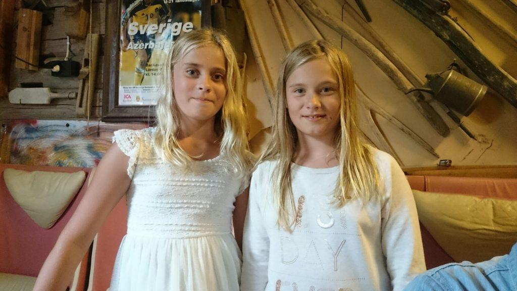 Tilde och Ida